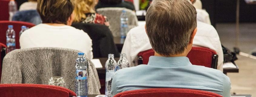 Servicequalität in Tagungshotels begeistert Referenten und Teilnehmer
